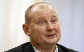 Суд Молдовы перенес заседание по делу об экстрадиции судьи Чауса в Украину