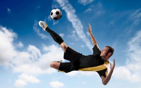 Как объяснить популярность футбола, прогнозов и букмекерских контор?