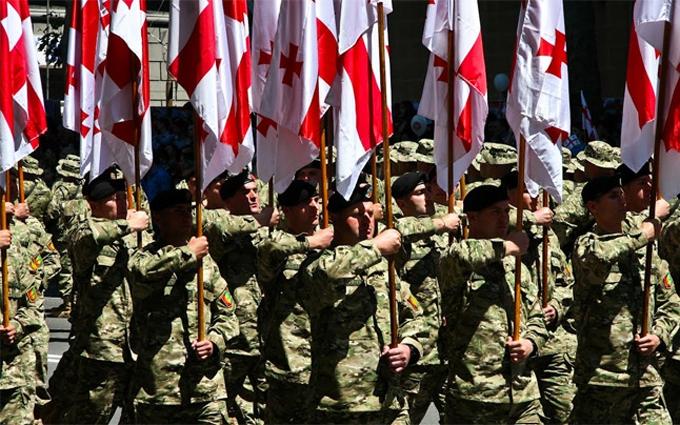 У Грузії розгорається скандал через важливе рішення по армії