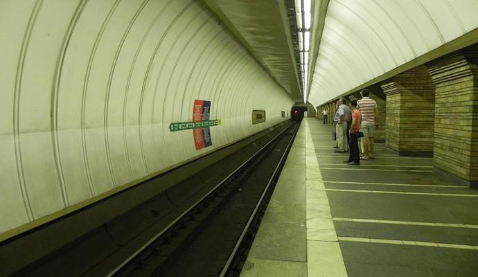 МАФы в метро являются угрозой безопасности пассажиров