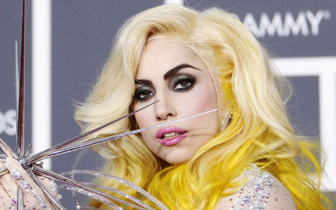 Леди Гага выходит замуж засвоего агента!