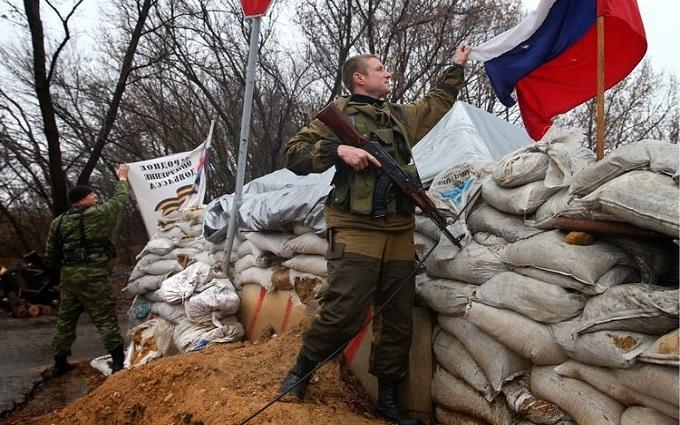 Розвідка показала компромат на росіян, які воюють на Донбасі
