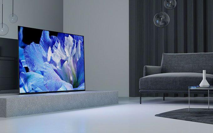 Телевизоры с OLED-дисплеями: плюсы и инновации