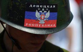 На Донбасі затримали бойовика ДНР, активного учасника подій 2014 року
