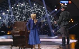 Сеть взорвал фашистский танец на росТВ: опубликовано видео