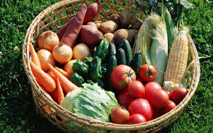 7 продуктов, которые очистят ваш организм лучше любого лекарства