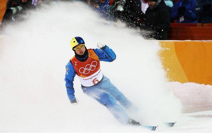 Олимпиада-2018: Украина получила первую золотую медаль
