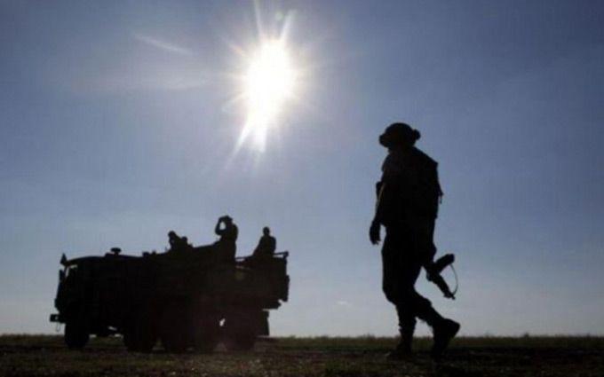 Два украинских силовика погибли вДонбассе из-за небрежного обращения соружием