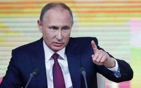 """""""Будут тяжелые последствия"""": политолог объяснил, почему Путин хочет наполовину замкнуть Керченский пролив"""