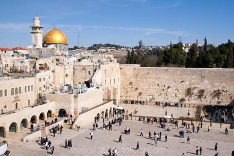 В Ізраїлі передумали будувати стіну від мусульман
