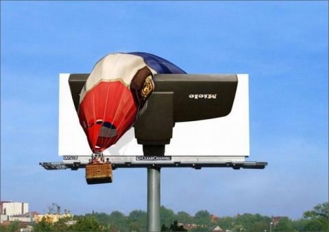 Яскраві приклади вуличної реклами, на яку варто подивитися двічі (21 фото) (18)