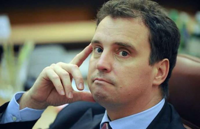 Абромавичус уходит в отставку: реакция соцсетей