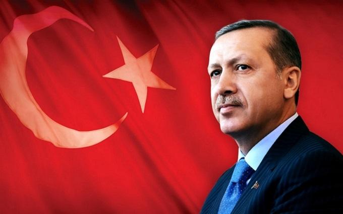 Ердоган розповів про нову спробу перевороту в Туреччині