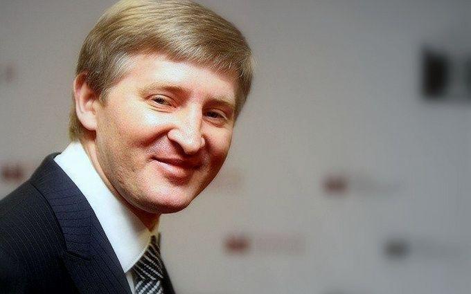 Компания Ахметова выкупила госпакет акций Донецкоблэнерго