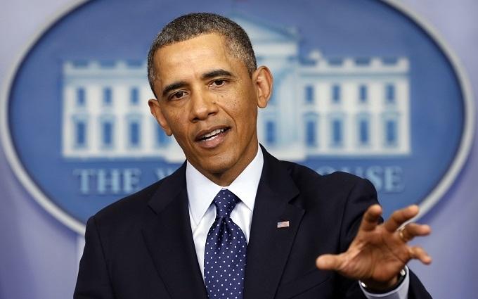 Обама висунув прямі звинувачення Росії