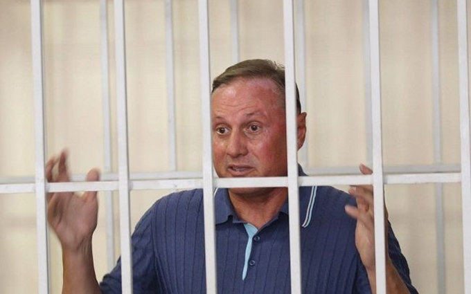 Ефремов сделал громкое заявление по своему делу