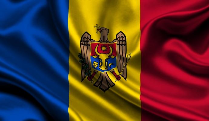 Молдове подарили спецавтомобили для защиты границы с Украиной