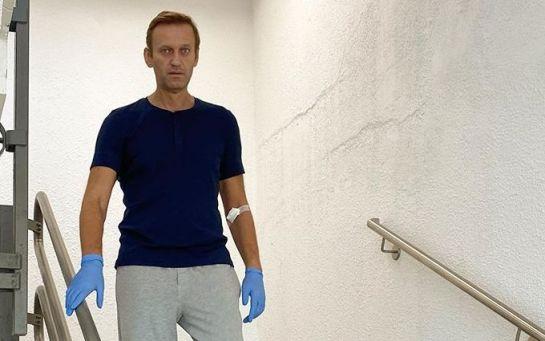 Рано оценивать - в Германии ошеломили новостями о состоянии Навального