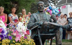 В Крыму жутко запустили распиаренный оккупантами памятник: появилось фото