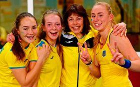 Украинские теннисистки одержали фантастическую победу над Россией в финале Кубка Европы: опубликованы фото