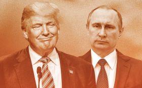 У Трампа есть две вполне реальные проблемы с Россией - американские СМИ