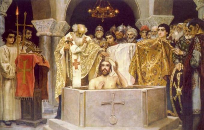 День Крещения Руси: интересные факты о празднике (3)