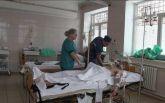 Штаб АТО показав пораненого ворожого диверсанта, захопленого в полон