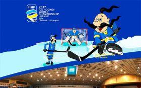 Календарь и результаты матчей чемпионата мира-2017 по хоккею в Украине
