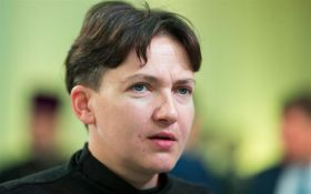 З'явилося фото Савченко у наручниках після 42 днів голодування