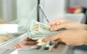 Курсы валют в Украине на понедельник, 19 марта