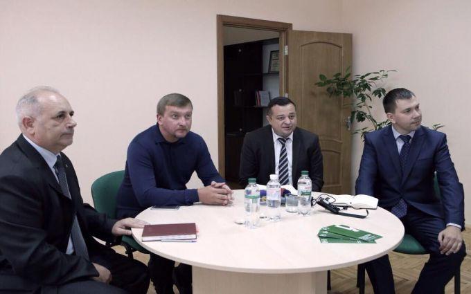 Глава Мін'юсту розповів, як бюро правової допомоги будуть допомагати українцям