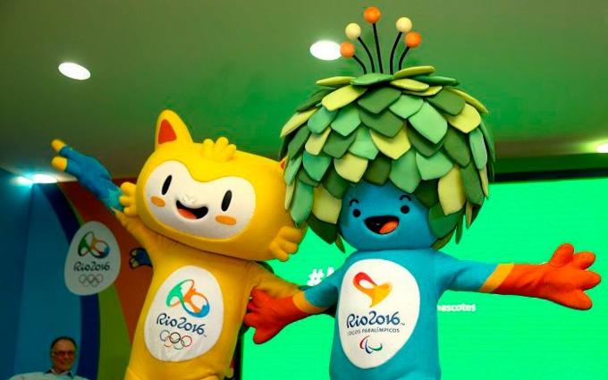 Календарь Олимпиады-2016: расписание соревнований 11 августа