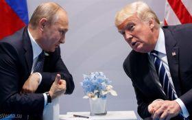 Путін і Трамп обговорили якість російських повій, - екс-глава ФБР