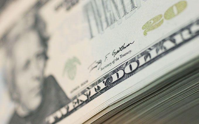 Курси валют в Україні на п'ятницю, 19 травня
