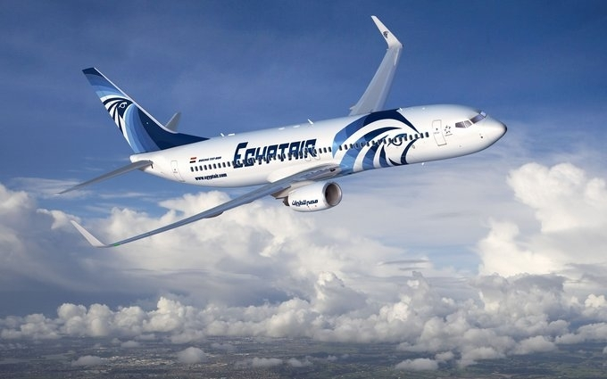 """Загибель літака EgyptAir: """"чорна скринька"""" розповіла про надзвичайну подію на борту"""