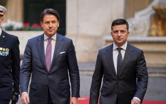 Зеленский провел неанонсированные переговоры с иностранным лидером - что обсудили