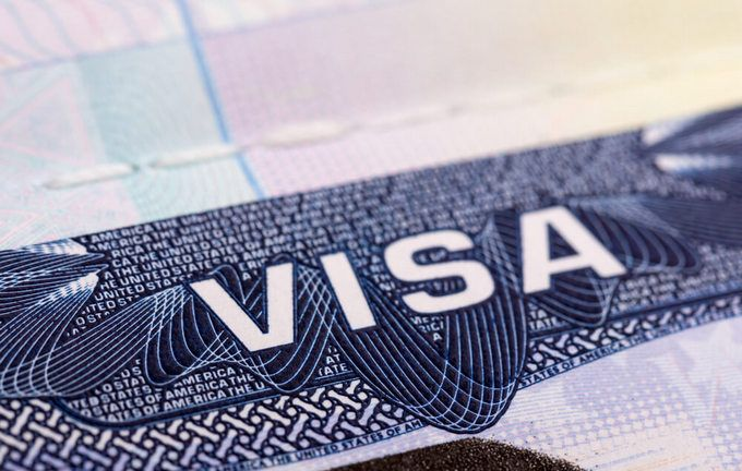 США ужесточили правила заезда для жителей безвизовых стран