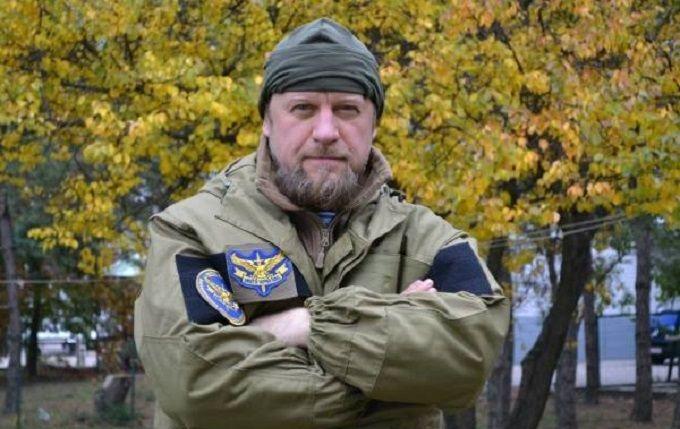 """Справа Майдану: прийнято рішення щодо людини, яка допомагала """"Беркуту"""""""