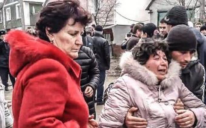 Обыски в Крыму: силовики пугают детей и отбирают оргтехнику