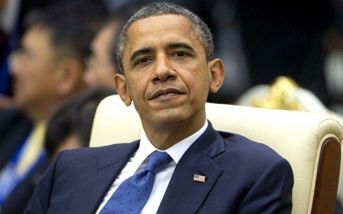 Обама зробив попередження Путіну щодо України