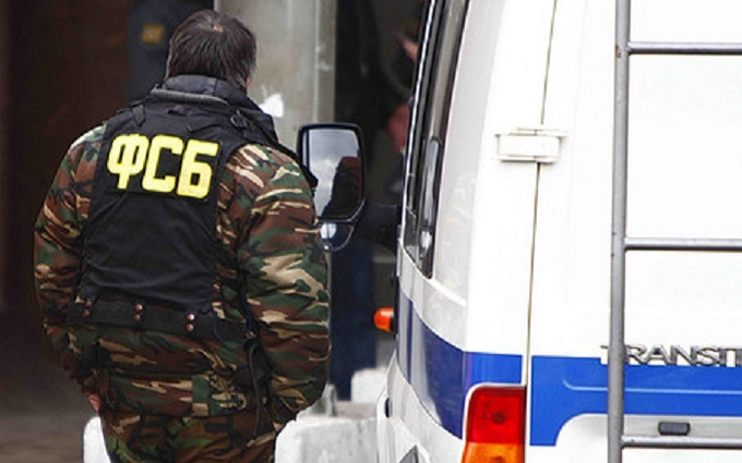 Россия отправила спецотряд для уничтожения главарей ДНР - разведка