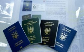 В Украине могут задержать выдачу загранпаспортов: стала известна причина