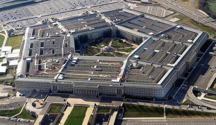 Пентагон создает киборгов