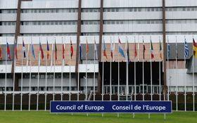 В ЄС пояснили, чого чекати від виходу Росії з Ради Європи