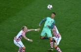 Хорватия - Португалия - 0-1: видео гола