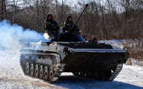 Ситуация на Донбассе напряженная - оккупанты снова понесли серьезные потери