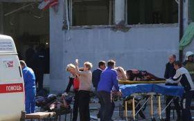 Массовое убийство в Керчи: оккупанты Крыма сообщили, сколько пострадавших останутся инвалидами