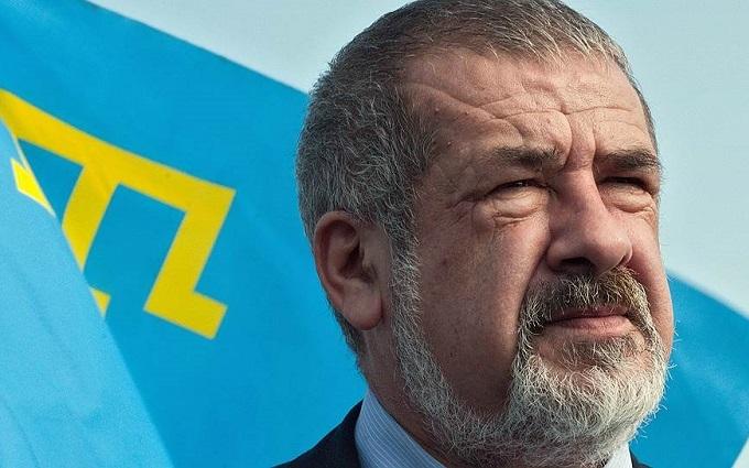 Жорстоке вбивство кримської татарки: глава Меджлісу назвав винного