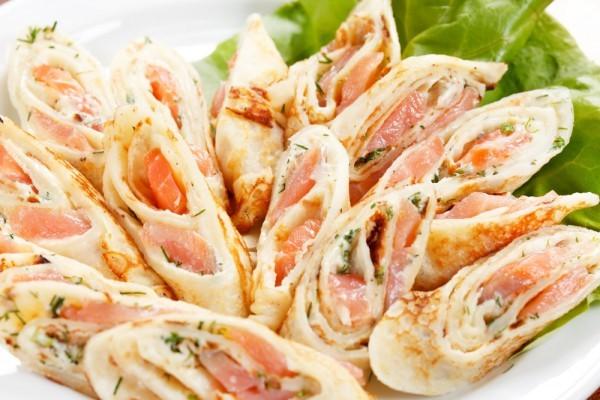 Вкусная Масленица: ТОП-10 начинок для блинов, которые понравятся всем (3)