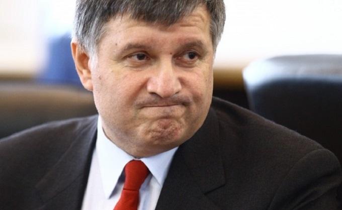 """Аваков розповів про зброю нардепів і """"чеченський досвід"""" Яценюка"""